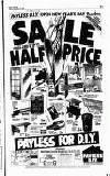 Hammersmith & Shepherds Bush Gazette Friday 29 December 1989 Page 11