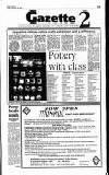 Hammersmith & Shepherds Bush Gazette Friday 29 December 1989 Page 15