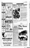 Hammersmith & Shepherds Bush Gazette Friday 29 December 1989 Page 16