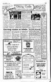 Hammersmith & Shepherds Bush Gazette Friday 29 December 1989 Page 17