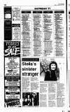 Hammersmith & Shepherds Bush Gazette Friday 29 December 1989 Page 18