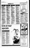 Hammersmith & Shepherds Bush Gazette Friday 29 December 1989 Page 19