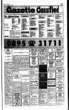 Hammersmith & Shepherds Bush Gazette Friday 29 December 1989 Page 21