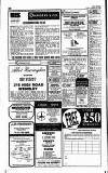 Hammersmith & Shepherds Bush Gazette Friday 29 December 1989 Page 24
