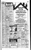 Hammersmith & Shepherds Bush Gazette Friday 29 December 1989 Page 25