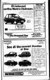 Hammersmith & Shepherds Bush Gazette Friday 29 December 1989 Page 27