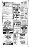 Hammersmith & Shepherds Bush Gazette Friday 29 December 1989 Page 30