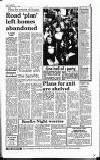 Hammersmith & Shepherds Bush Gazette Friday 02 November 1990 Page 3