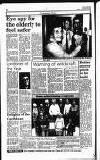 Hammersmith & Shepherds Bush Gazette Friday 02 November 1990 Page 4