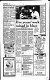Hammersmith & Shepherds Bush Gazette Friday 02 November 1990 Page 5