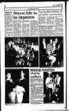 Hammersmith & Shepherds Bush Gazette Friday 02 November 1990 Page 6
