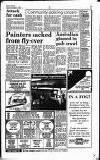 Hammersmith & Shepherds Bush Gazette Friday 02 November 1990 Page 7