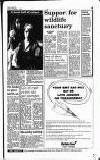 Hammersmith & Shepherds Bush Gazette Friday 02 November 1990 Page 9