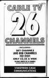Hammersmith & Shepherds Bush Gazette Friday 02 November 1990 Page 10