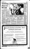Hammersmith & Shepherds Bush Gazette Friday 02 November 1990 Page 13
