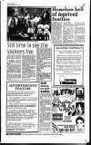 Hammersmith & Shepherds Bush Gazette Friday 02 November 1990 Page 17