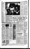 Hammersmith & Shepherds Bush Gazette Friday 02 November 1990 Page 18
