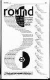 Hammersmith & Shepherds Bush Gazette Friday 02 November 1990 Page 21