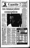 Hammersmith & Shepherds Bush Gazette Friday 02 November 1990 Page 23