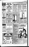 Hammersmith & Shepherds Bush Gazette Friday 02 November 1990 Page 24