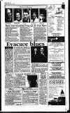 Hammersmith & Shepherds Bush Gazette Friday 02 November 1990 Page 25
