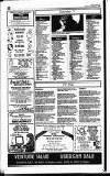 Hammersmith & Shepherds Bush Gazette Friday 02 November 1990 Page 26