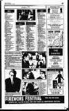 Hammersmith & Shepherds Bush Gazette Friday 02 November 1990 Page 27