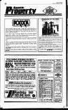 Hammersmith & Shepherds Bush Gazette Friday 02 November 1990 Page 32