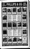 Hammersmith & Shepherds Bush Gazette Friday 02 November 1990 Page 34