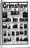 Hammersmith & Shepherds Bush Gazette Friday 02 November 1990 Page 35