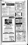 Hammersmith & Shepherds Bush Gazette Friday 02 November 1990 Page 39