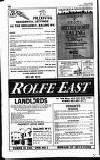 Hammersmith & Shepherds Bush Gazette Friday 02 November 1990 Page 40