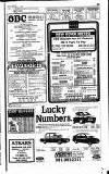 Hammersmith & Shepherds Bush Gazette Friday 02 November 1990 Page 43