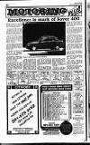 Hammersmith & Shepherds Bush Gazette Friday 02 November 1990 Page 44
