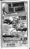 Hammersmith & Shepherds Bush Gazette Friday 02 November 1990 Page 45