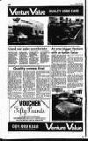 Hammersmith & Shepherds Bush Gazette Friday 02 November 1990 Page 46
