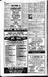 Hammersmith & Shepherds Bush Gazette Friday 02 November 1990 Page 48