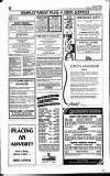Hammersmith & Shepherds Bush Gazette Friday 02 November 1990 Page 52