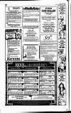 Hammersmith & Shepherds Bush Gazette Friday 02 November 1990 Page 56