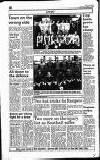 Hammersmith & Shepherds Bush Gazette Friday 02 November 1990 Page 58