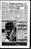 Hammersmith & Shepherds Bush Gazette Friday 03 January 1992 Page 3