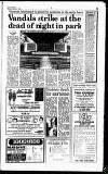 Hammersmith & Shepherds Bush Gazette Friday 03 January 1992 Page 5