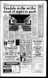 Hammersmith & Shepherds Bush Gazette Friday 03 January 1992 Page 7