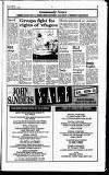 Hammersmith & Shepherds Bush Gazette Friday 03 January 1992 Page 9