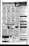 Hammersmith & Shepherds Bush Gazette Friday 03 January 1992 Page 10