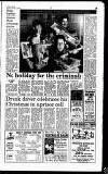 Hammersmith & Shepherds Bush Gazette Friday 03 January 1992 Page 11