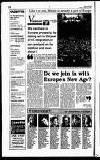 Hammersmith & Shepherds Bush Gazette Friday 03 January 1992 Page 12