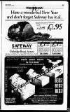Hammersmith & Shepherds Bush Gazette Friday 03 January 1992 Page 13