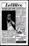 Hammersmith & Shepherds Bush Gazette Friday 03 January 1992 Page 17