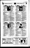 Hammersmith & Shepherds Bush Gazette Friday 03 January 1992 Page 22
